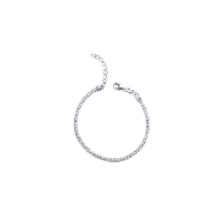 Luca Barra Collana con perla nera Design Made in Italy